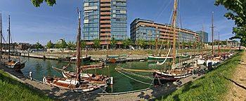 Germaniahafen  Kiel