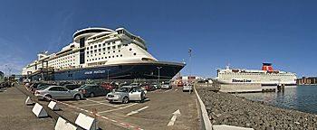 Norwegenkai Kiel