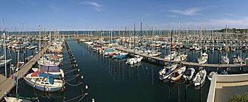 Olympiahafen Schilksee Kiel