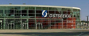 Ostseekai  Kiel