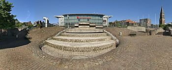 Sparkassen-Arena Kiel