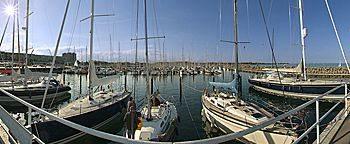 Sporthafen Kiel