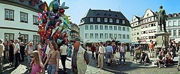 Altstadt  Koblenz