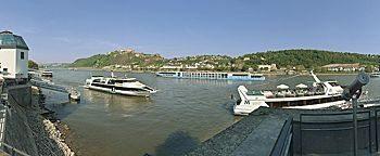 Aussichtsplattform Rheinkavalier Koblenz