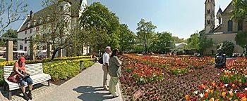 Blütengarten BUGA 2011 Koblenz