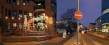 Café am Bahnhof  Koblenz