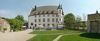 Deutschherrenhaus Koblenz