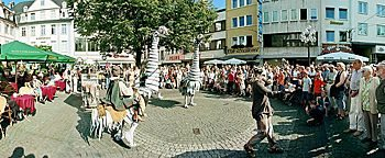Gauklerfest Koblenz