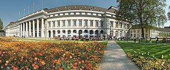 Grand Café Koblenz