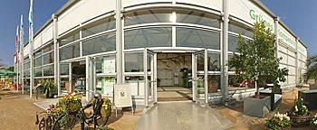 Grünes Kompetenzzentrum BUGA 2011Koblenz