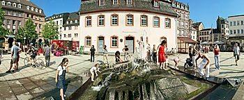 Münzplatz Koblenz
