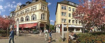 Palais  Koblenz