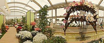 Pflanzenschauhaus Koblenz