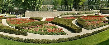 Schlossgarten Koblenz