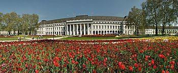 Schlosspark Koblenz