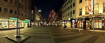 Schloßstraße Koblenz