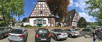 Weindorf Koblenz