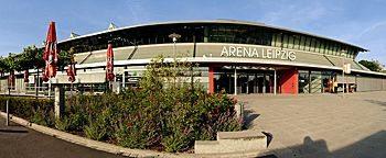 Arena Leipzig Leipzig
