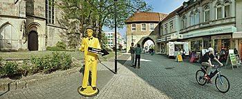 Altstadt  Lengerich