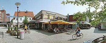 Friedrich-von-Bodelschwingh-Platz  Lengerich