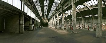 Gempt-Halle  Lengerich