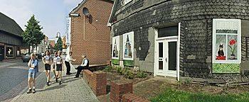 Münsterstraße Lengerich