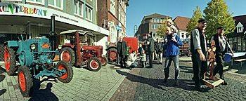 Römermarkt  Lengerich