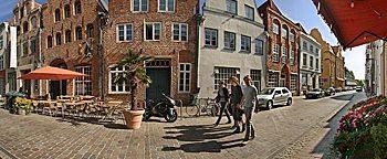 Fleischhauerstraße Lübeck