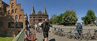 Holstenbrücke Lübeck