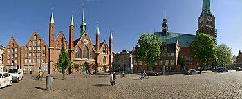 Koberg Lübeck