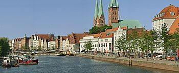 Obertrave Lübeck