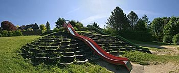 Spielplatz Lübeck