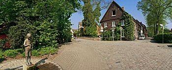 Borg Lüdinghausen