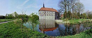Burg Lüdinghausen  Lüdinghausen