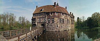 Burg Vischering  Lüdinghausen