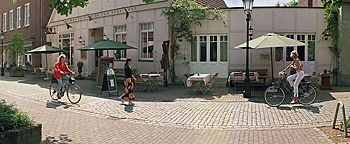 Mühlenstraße Lüdinghausen