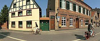 Münsterstraße Lüdinghausen