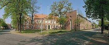 Rathaus Lüdinghausen