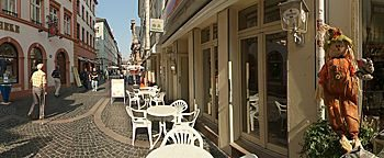 Augustinerstraße Mainz
