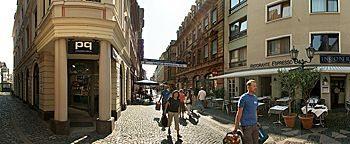Frankfurter Hof Mainz