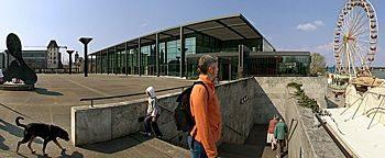 Jockel-Fuchs-Platz Mainz