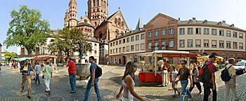 Leichhof Mainz