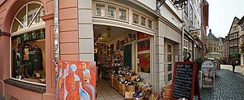 Leichhofstraße Mainz