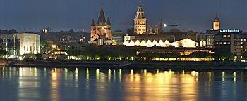 Mainz am Rhein  Mainz