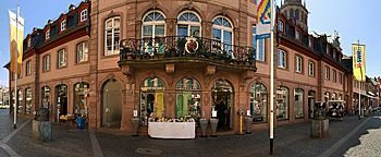 Parfümerie  Mainz