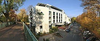 Parkhotel Mainz