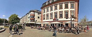 Schillerplatz Mainz