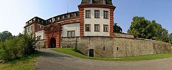 Zitadelle  Mainz