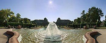 Wasserspiele  Mannheim
