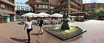 Aegidiimarkt  Münster